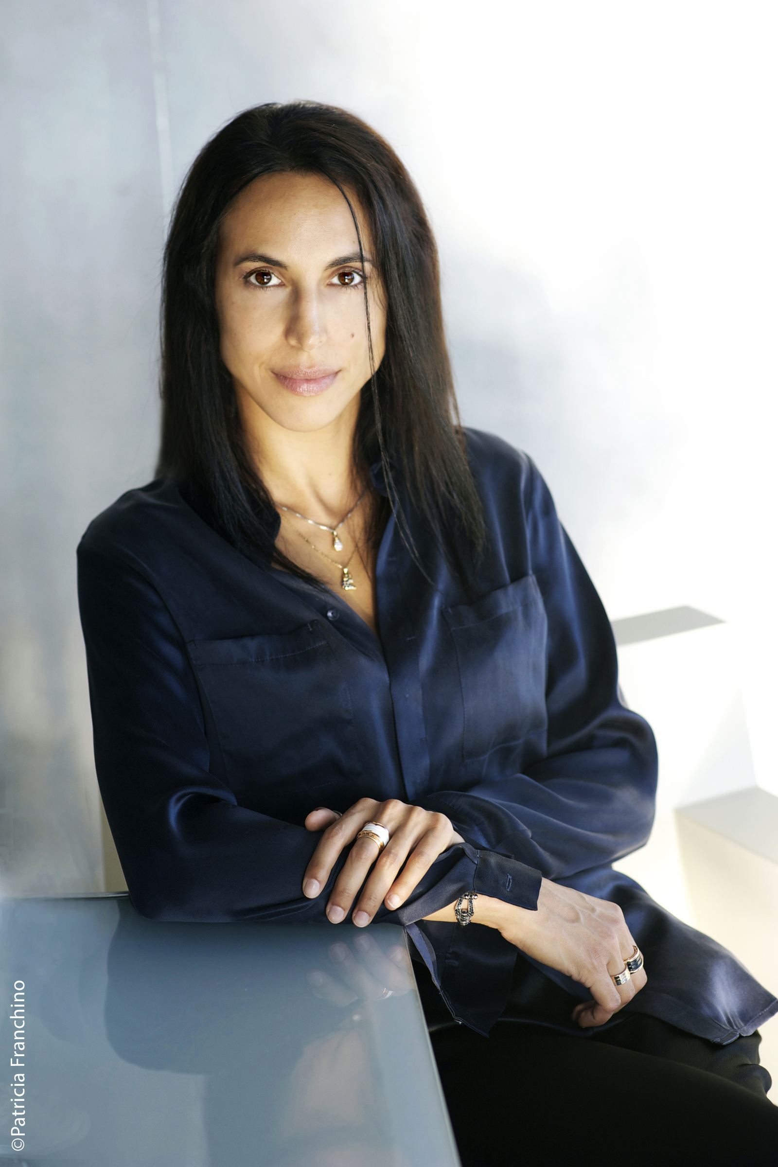 Alexandra DALU - Nutritionniste